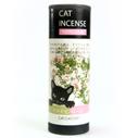 猫雑貨またたびのお香:マタタビ/ローズ