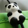 【パンダ雑貨】パンダストラップ