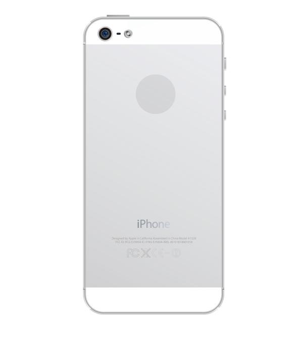 【ネコiPhoneケース】月へ飛ぶネコ(ホワイト用)(透明タイプ)